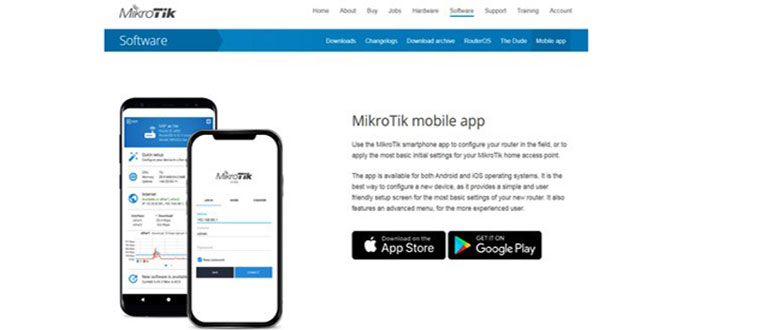 Tikapp for mikrotik download page